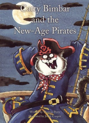 Catty Bimbar and the New Age Pirates