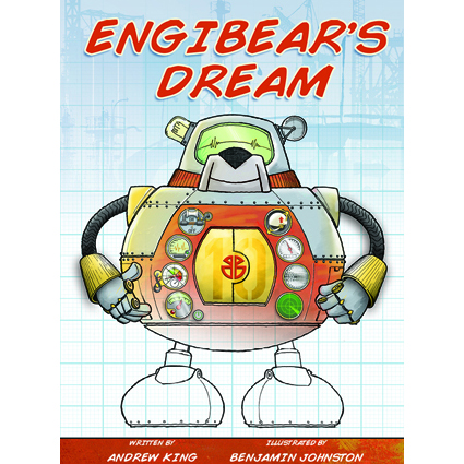 Engibear's Dream
