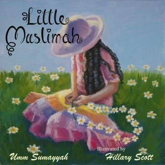 Little Muslimah book cover